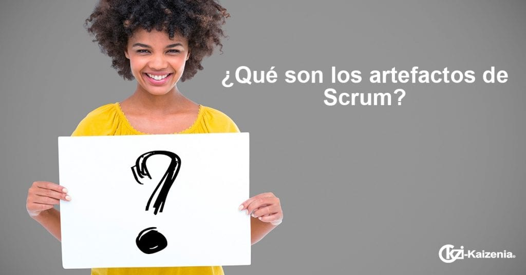 artefactos scrum