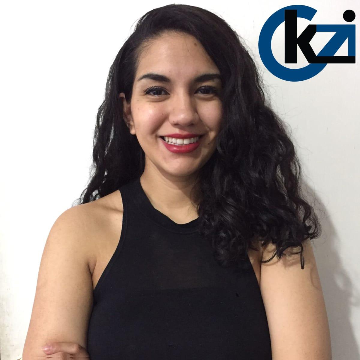 Daniela Diaz Aguirre