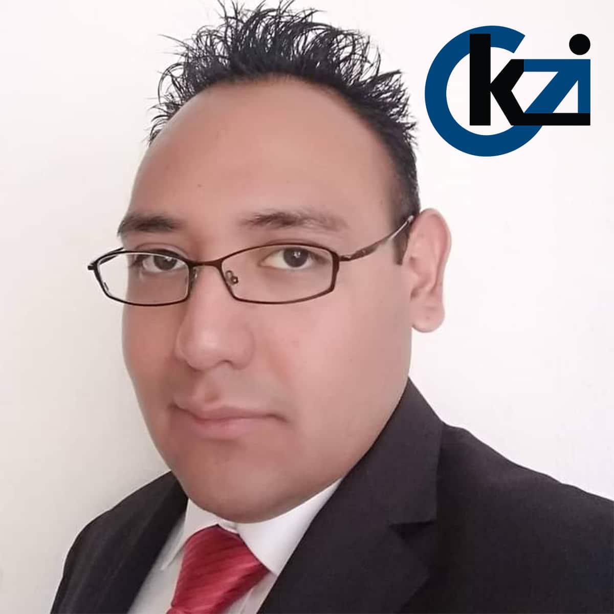 Eduardo Chávez Gatica